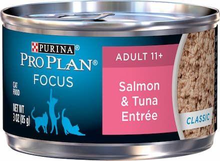 Purina Pro Plan Focus Adult 11+