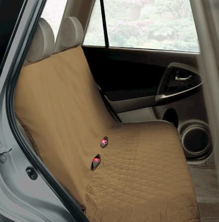 arlee go pets bench style car seat cover