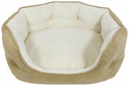 arlee hudson orthopedic cozy bed