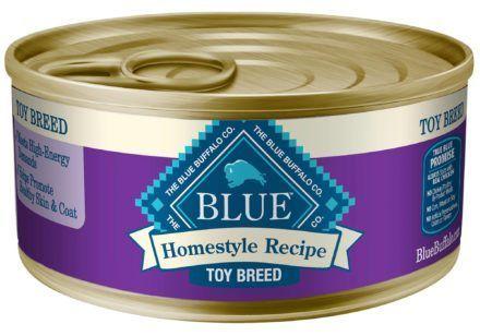 blue buffalo blue homestyle recipe puppy chicken dinner with garden vegetables