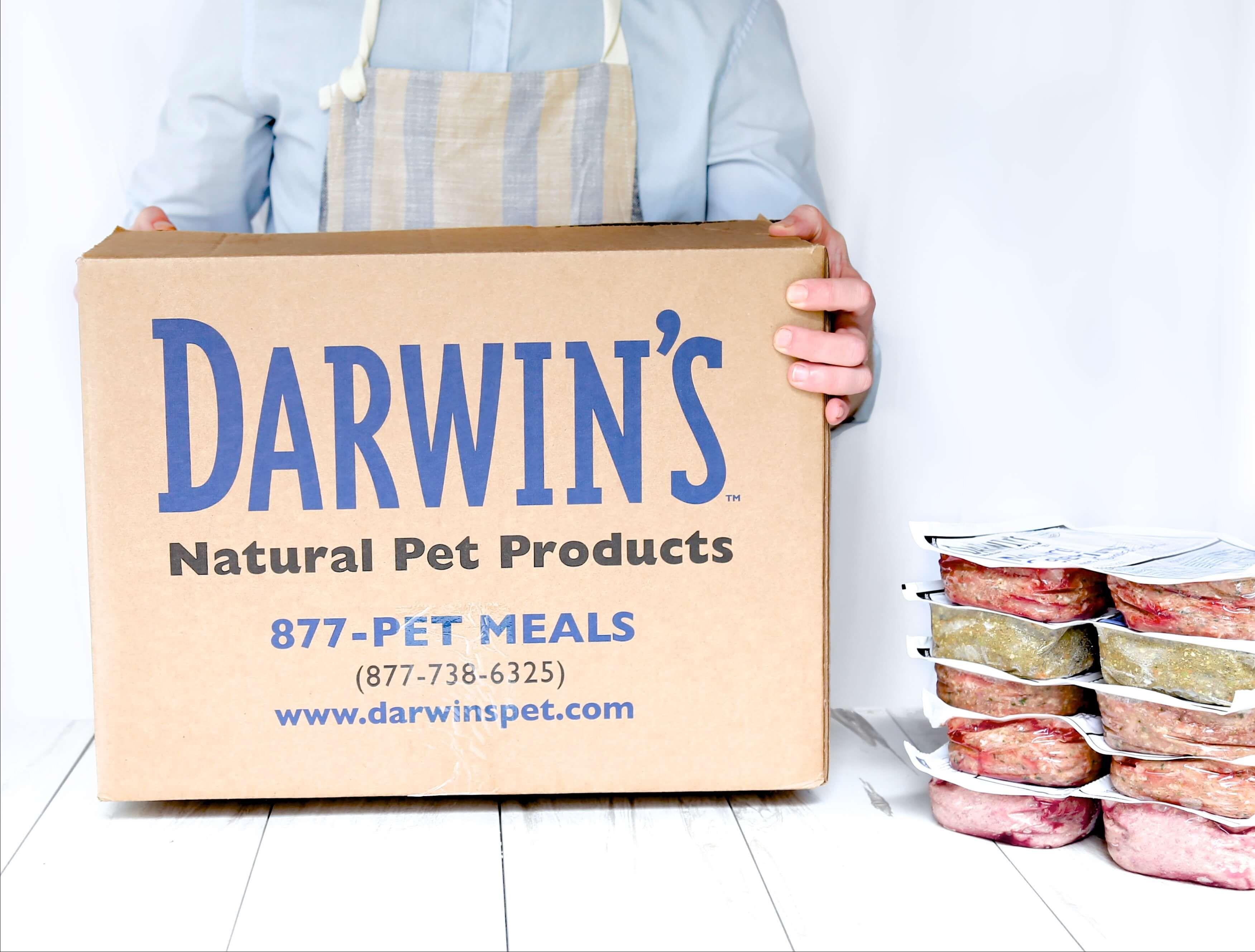 darwins pet review