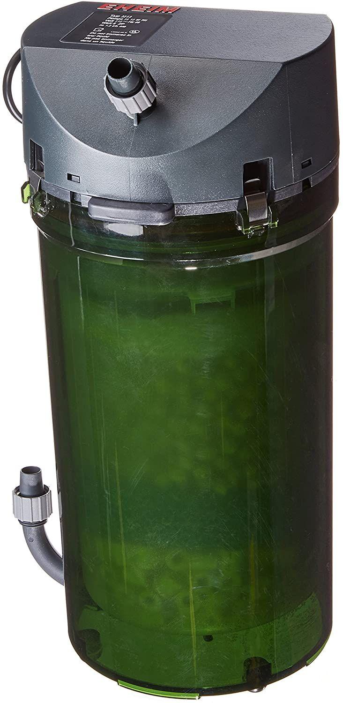 eheim classic 250 external aquarium canister filter