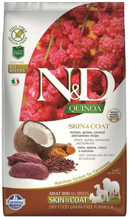 farmina natural adult dry dog food