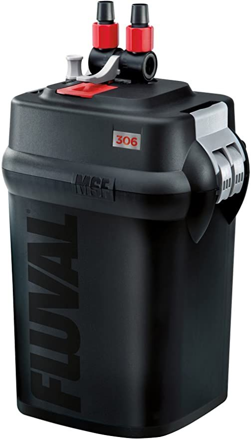 fluval 306 external canister filter