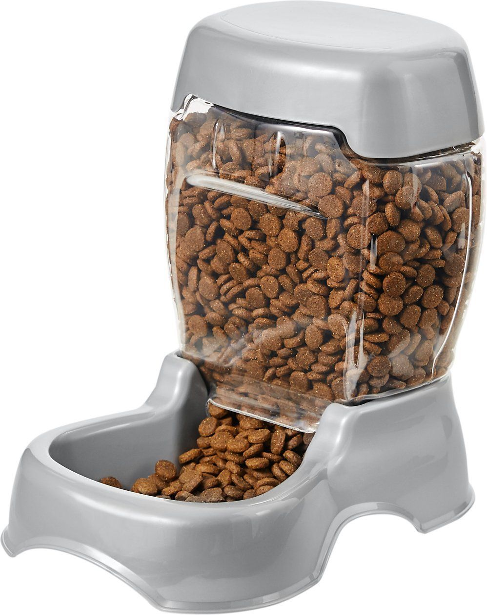 frisco gravity refill pet feeder