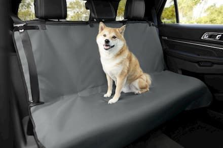 frisco waterproof car seat cover
