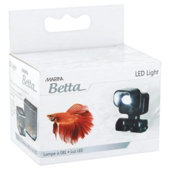 hagen marina betta kit led light
