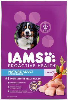 iams proactive health adult minichunks dry dog food