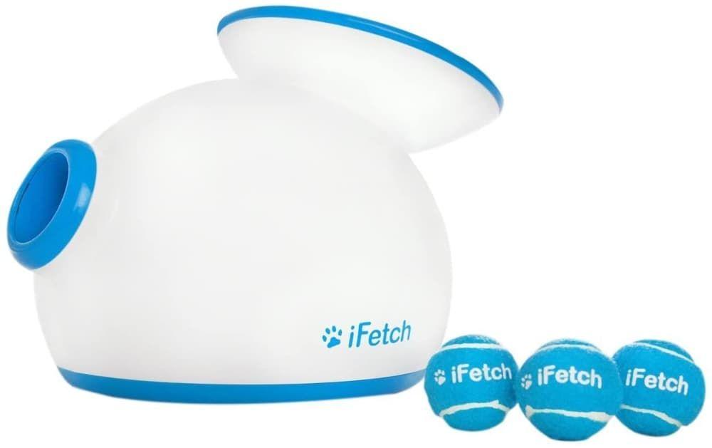 ifetch original interactive dog ball launcher