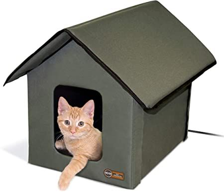 k and h pet products outdoor houses