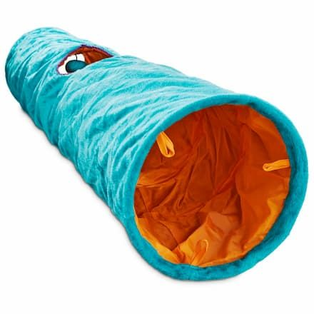 leaps and bounds crinkle cat tunnel