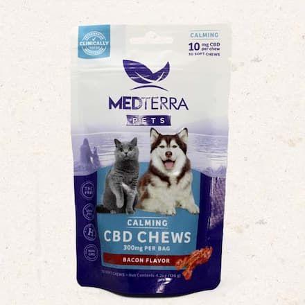 medterra hemp cbd soft chews