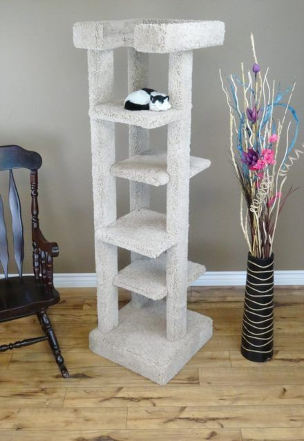new cat condos solid wood