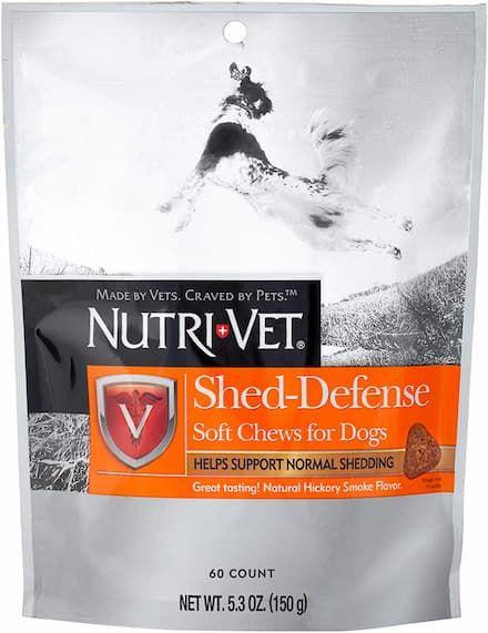 nutri-vet shed defense for
