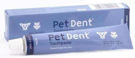 pet dent toothpaste