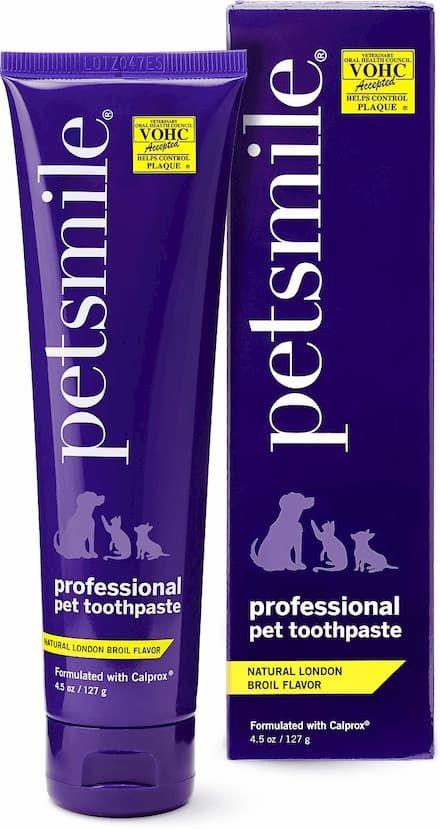 petsmile professional natural