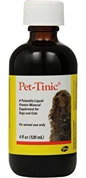 pfizer animal pet-tinic