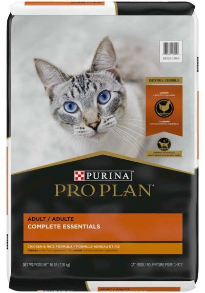 purina pro plan savor adult shredded blend chicken rice formula dry dog food