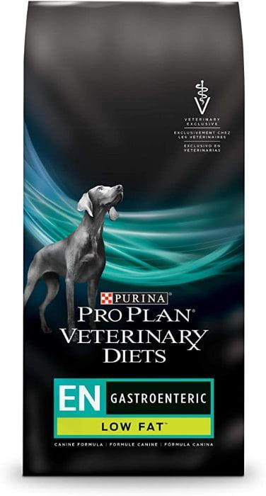 purina pro plan veterinary diets low fat en gastroenteric dry dog food