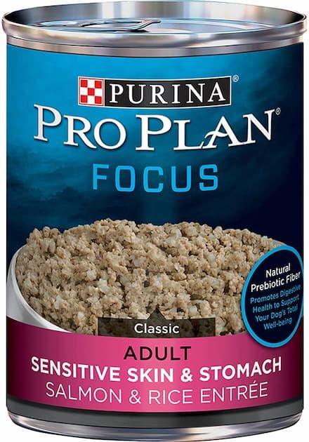 purina proplan focus sensitive stomach