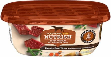 rachael ray nutrish stews