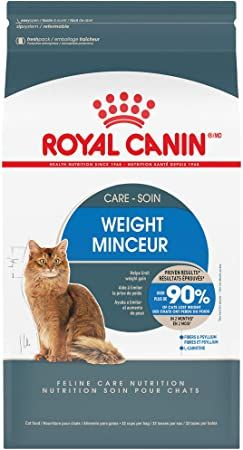 royal canin feline weight care adult dry cat food