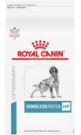 royal canin hp hypoallergenic hydrolyzed protein