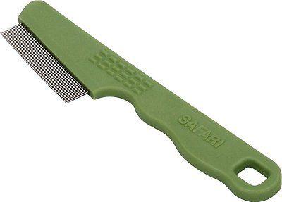 safari flea comb for cats