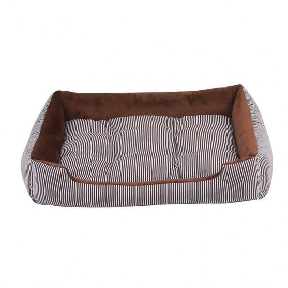 soft dog bed mat warm bed plush cozy nest