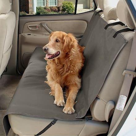 solvit waterproof staput bench seat cover