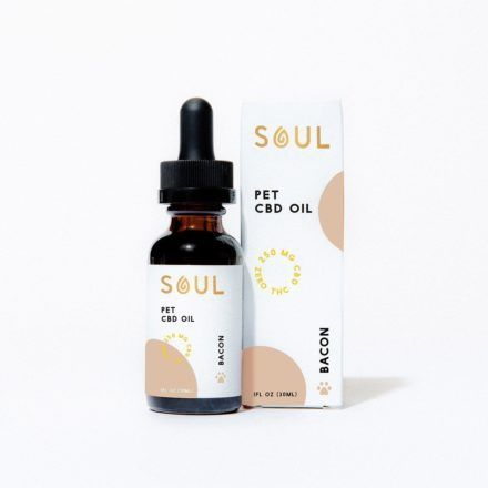 soul cbd oil for pets