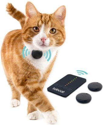 tabcat pack cat tracking device