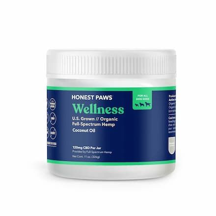 wellness coconut oil for cats