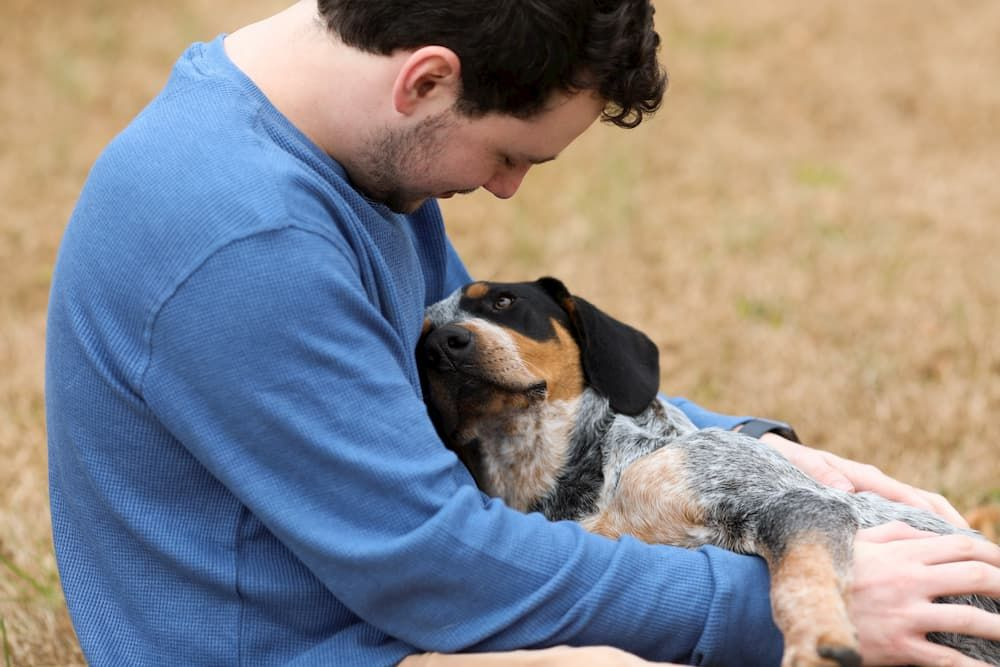what causes unpleasant odor in dog